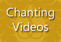 Chanting-Video-Icon