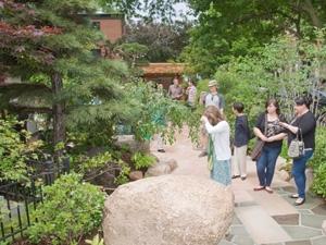 Legacy Garden