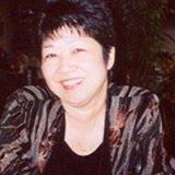 Rev. Patti Oshita